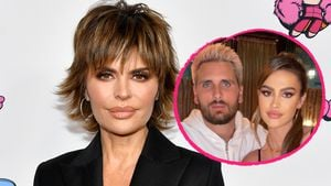 Happy? Mutter kommentiert Amelias Beziehung zu Scott Disick