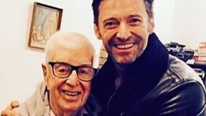 Trauer bei Hugh Jackman: Sein Schauspiel-Mentor ist tot