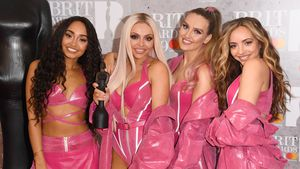 Playback-Fail? Little Mix' Brit Awards-Auftritt wird gehatet