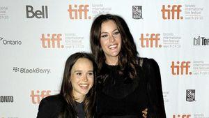 Liv Tyler und Ellen Page