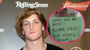 Sein Vater bestätigt: Logan Paul macht bald wieder YouTube!