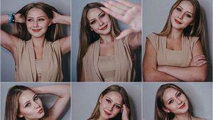 Loredana Wollny begeistert Fans mit hübscher Bilderreihe