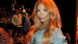 Lorielle London: Glamour bis in die Haarspitzen!