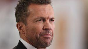 Fünfte Scheidung: Lothar Matthäus erzählte es Familie nicht