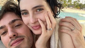 Rasante Liebe: Paul Walkers Tochter Meadow hat geheiratet