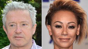 """Clip entdeckt: """"X Factor""""-Louis begrapscht Sängerin Mel B."""