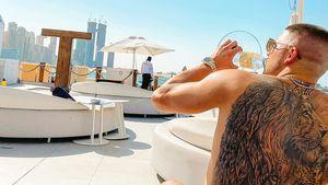 """Welchem """"Love Island""""-Hottie gehört dieser Tattoo-Rücken?"""