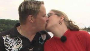 LsL-Tino & Sabrina: Heiße Küsse auf hoher See
