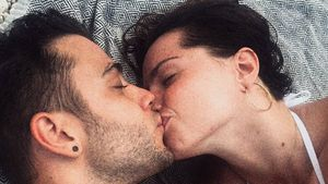 Luca Hänni macht Christina süße Liebeserklärung im Netz!