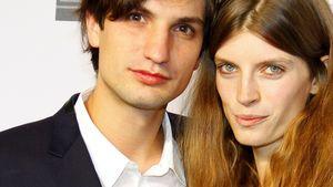 Topmodel Luca Gadjus ist wieder Mutter geworden
