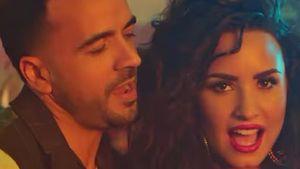 """Ciao, """"Despacito"""": Luis Fonsi hat neuen Hit mit Demi Lovato!"""