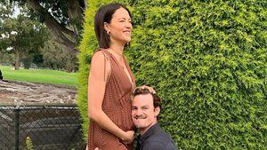 Netflix-Hottie und Sabrina-Star Luke Cook wird erstmals Papa