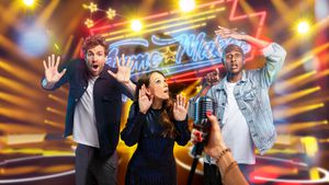 """FameMaker""-Jury platt: Sind sie die nächste Kelly Family?"