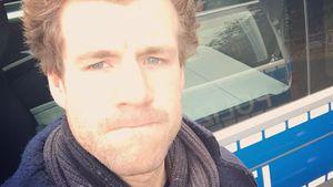 Böse Raketenattacke: Luke Mockridge muss für Schaden blechen