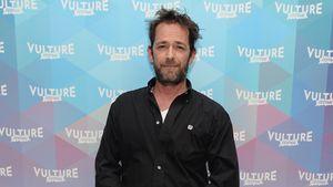 "Seit Luke Perrys Tod: ""Riverdale""-Cast hilft seiner Tochter"