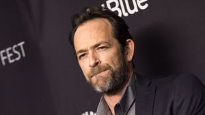 "Oscar-Panne? Luke Perry (†) fehlte bei ""In Memoriam""-Tribute"