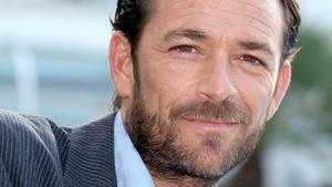 90210-Star Luke Perry: Ihn dürfte seine Tochter nie daten!