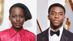 "Lupita Nyong'o: So wird ""Black Panther 2""-Dreh ohne Chadwick"