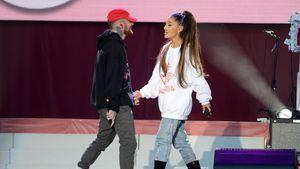 Ariana Grande spielt Mac Millers (†) Songs vor ihrem Konzert