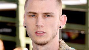 """""""Schlimmster Schmerz"""": Machine Gun Kelly trauert um Vater"""