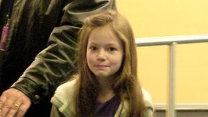 Breaking Dawn: Renesmee hat Angst vor Vampiren