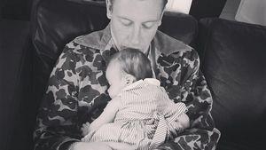 Comeback: Macklemore widmet neuen Song seinem Baby!
