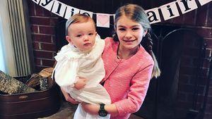 Maddie, Tochter von Jamie Lynn Spears