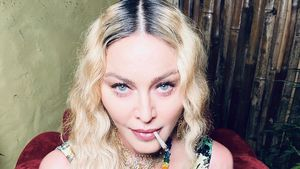 Madonna feiert 62. Geburtstag mit Cannabis-Party auf Jamaika