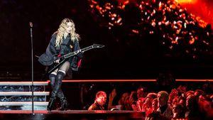 Nach Zusammenbruch: Restliche Madonna-Konzerte sind abgesagt