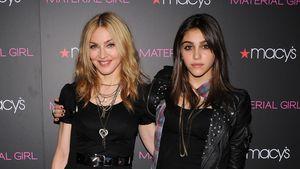 Das war der erste Promi-Partner von Madonnas Tochter Lourdes