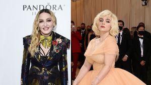 Nach Kritik an neuem Look: Madonna verteidigt Billie Eilish!