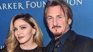 Arme Charlize! Madonna will Sean Penn zurück