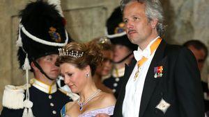 Doch keine Versöhnung: Norwegen-Royals offiziell geschieden
