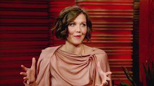 Maggie Gyllenhaal: Verliebt in Vibrator-Erfinder