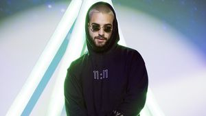 So cool geht Latino-Popstar Maluma mit Stress auf Tournee um