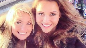 Mädels-Zeit! Alisa & Mandy Lange auf X-Mas-Shoppingtour