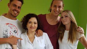 Botox-Bromance: Bachelorette-Eddy & Manu beim Beauty-Doc!