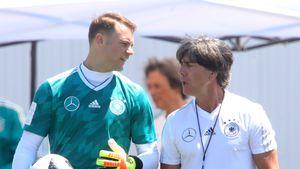 Fan-Liebe: Darum sind Jogi Löw & Amy MacDonald gute Freunde!