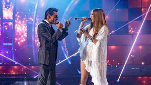 Er macht ernst: Marc Anthony lässt sich scheiden - für J.Lo?