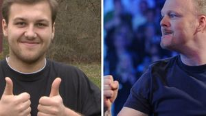 "Oha! ""Biggest Loser""-Marc will den Raab schlagen!"