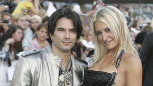 Marc Terenzi und Ex Sarah Connor sind noch beste Freunde!
