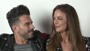 Für Musikvideo: Marc Terenzi filmte neue Freundin heimlich!
