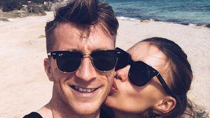 Marco Reus' Scarlett macht ihm am B-Day süße Liebeserklärung