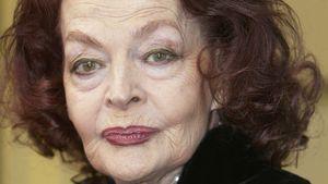 Tod mit 97: Leinwand-Legende Margot Hielscher gestorben