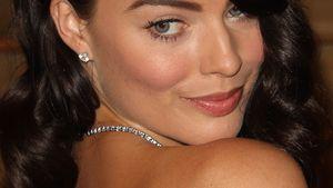 Wow! So gut steht Margot Robbie der neue Look