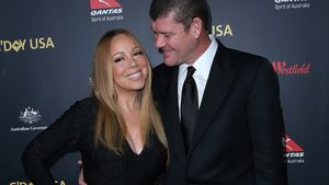 Ehe-Hafen: Mariah Carey enthüllt Protz-Pläne zur Hochzeit