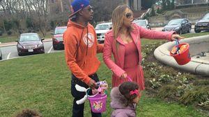Liebes-Comeback? Mariah Carey & Nick Cannon im Familienglück