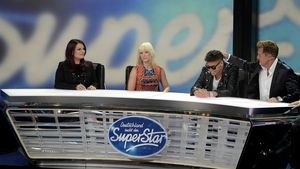 Von Lamiya Slimani & Co.: Support für DSDS-Star Shirin David