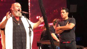 So war die Supertalent-Erfahrung für Hot Banditoz-Star Silva