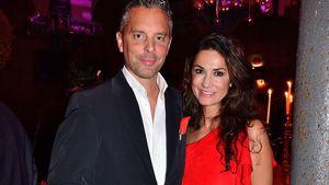 Trotz Trennung: Mariella Ahrens feiert mit Ex